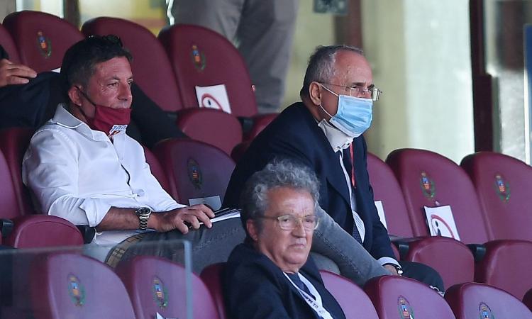 Caso Salernitana, oggi il Consiglio federale per stabilire l'ammissione in Serie A: fiducia con il 'nuovo' trust