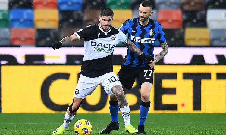 Sconcerti a CM: 'De Paul perfetto per l'Inter, che però è la più indebitata e deve vendere. Juve, con Marotta il caso Suarez non ci sarebbe stato'