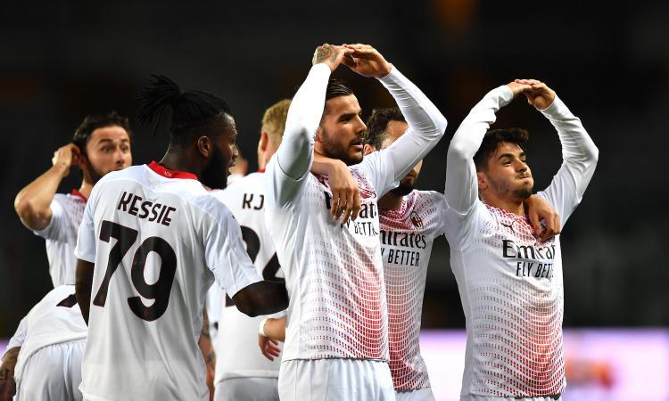 Il Milan distrugge il Torino: finisce 7-0. Pioli a +2 sul Napoli e +3 sulla Juve