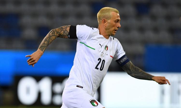 Bernardeschi si esalta con San Marino: troppo facile, però Mancini aveva già deciso