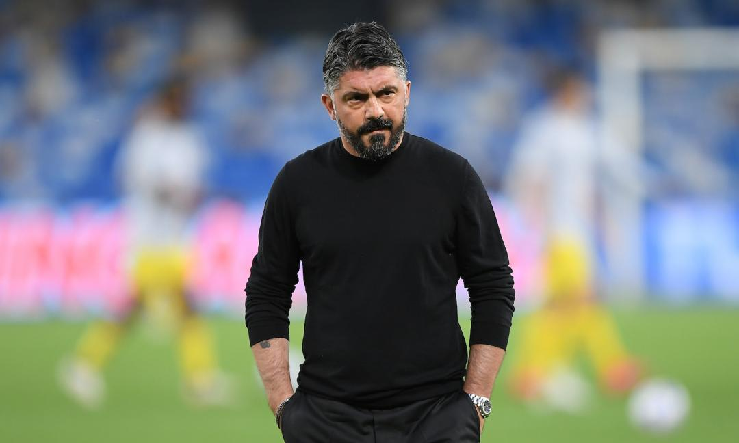 Gattuso: diabolicum perseverare