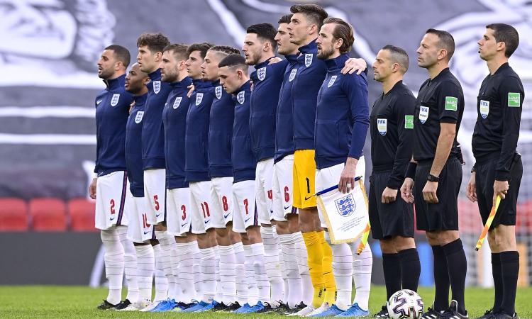 Europei, il punto sulle qualificate: gioia Croazia, per l'Inghilterra ottavo durissimo. Il tabellone