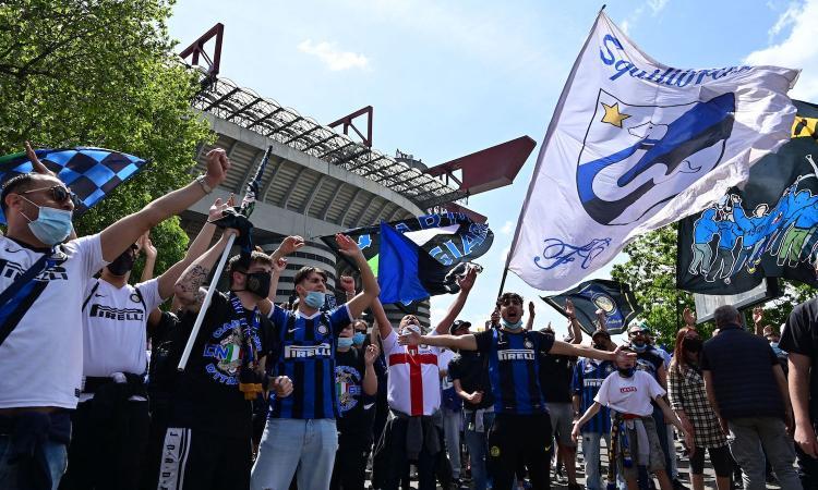 Serie A: stadi mezzi pieni da agosto