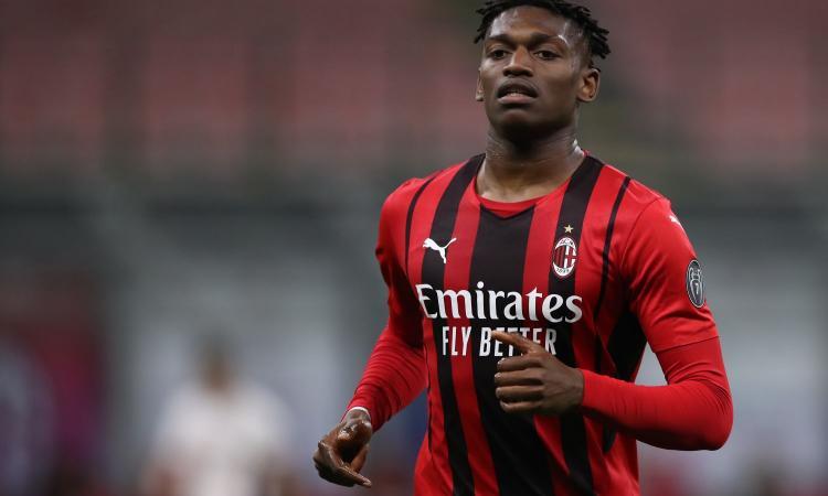 Calciomercato Milan, 3 richieste per Leao