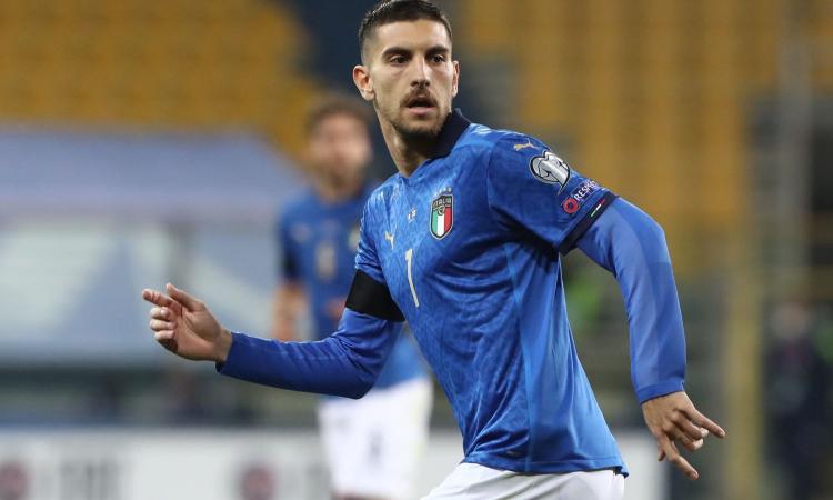 Italia: nuovo infortunio per Pellegrini, che lascia il ritiro. UFFICIALE: chiesta la sostituzione alla Uefa con Castrovilli