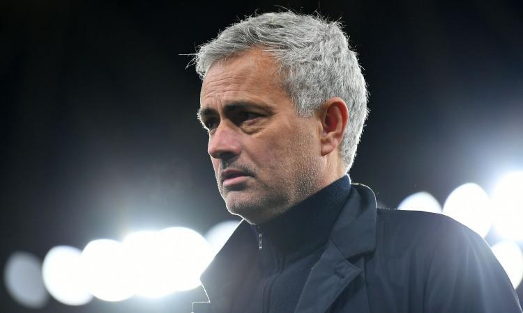 Roma, Mourinho ha chiesto un attaccante