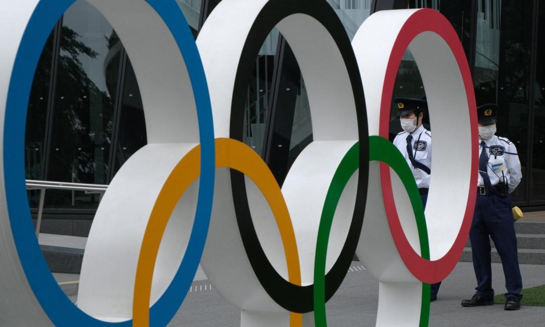 #BarVxL:Ma le Olimpiadi hanno ancora un senso?