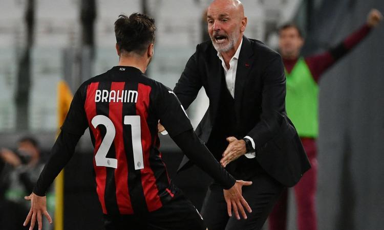 Il Milan ha reso Pioli un grande allenatore