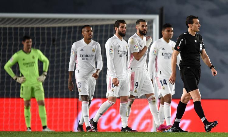 Kroos nel finale: il Real Madrid trova il 2-2 col Siviglia. L'Atletico resta in vetta