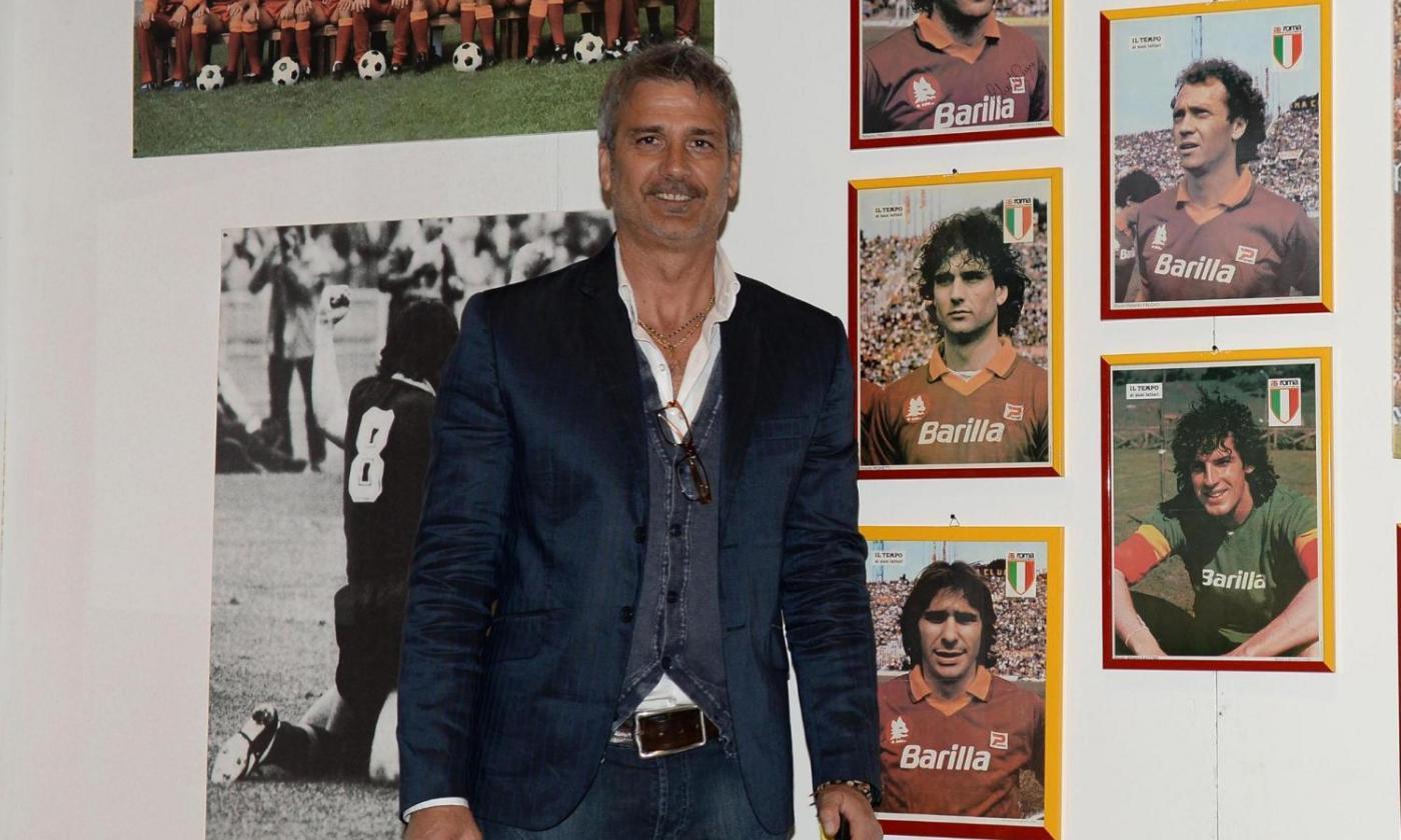 Ubaldo Righetti colto da infarto mentre giocava a Padel | Serie A