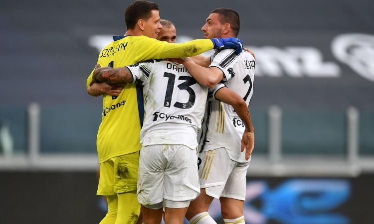 La Juve merita più dell'Inter: Pirlo coraggioso, il 3-2 è giusto. Ma il migliore in campo è il Var