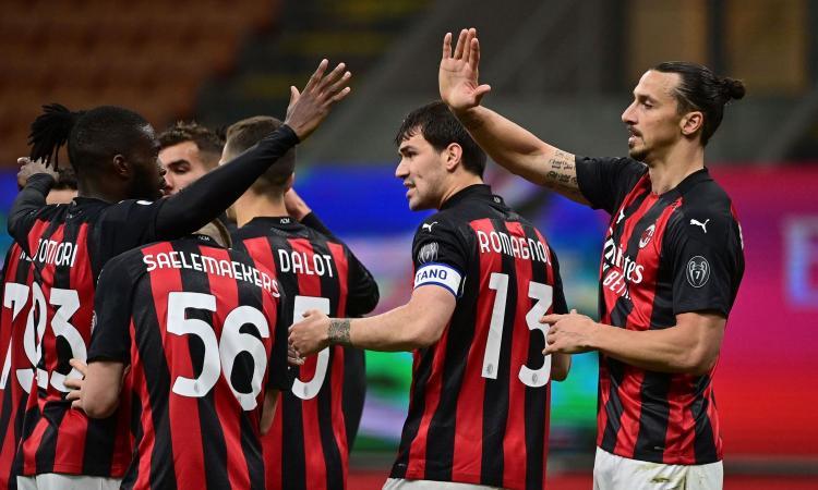 Tanti sprechi, ma riecco il vecchio Milan: cancellate le paure, Pioli è pronto per la Juve