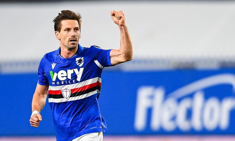Sampdoria, le pagelle di CM: Tonelli gigantesco, Silva fa girare la squadra