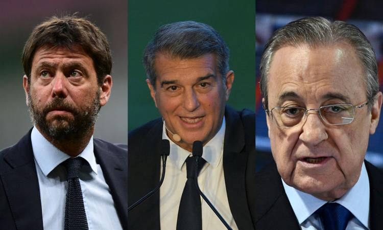 Superlega, lo scontro finisce alla Corte Europea: 'Abuso di potere di Uefa e Fifa, vogliono impedire la concorrenza'