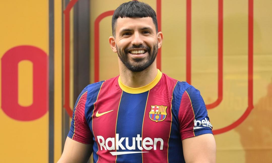 Aguero: quei no per Messi, ma poi...