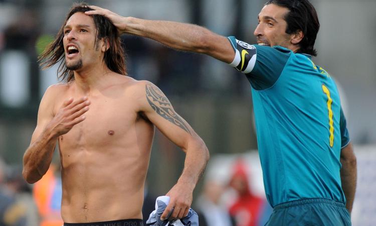 Amauri a CM: 'Agnelli è un vincente, sistemerà tutto! Juve in Champions, mi spiace per Pirlo. Buffon mi ha detto che...'