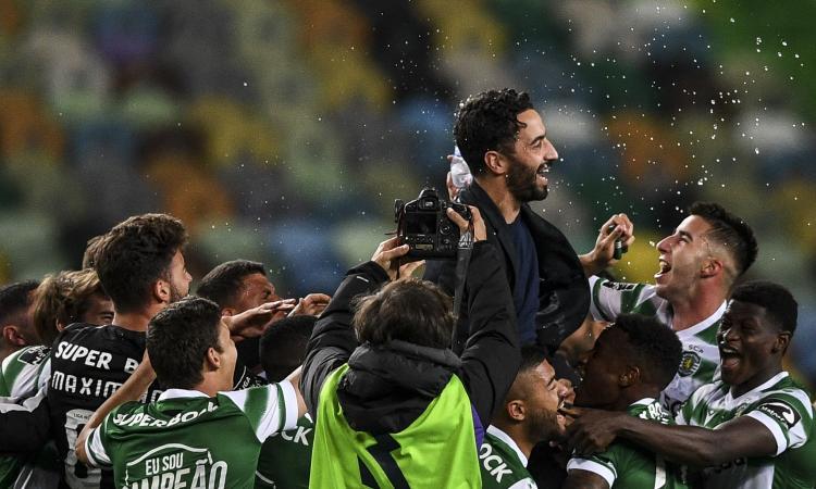 Il Nagelsmann portoghese, i gioielli Nuno Mendes e Quaresma: i segreti di Amorim e della favola Sporting