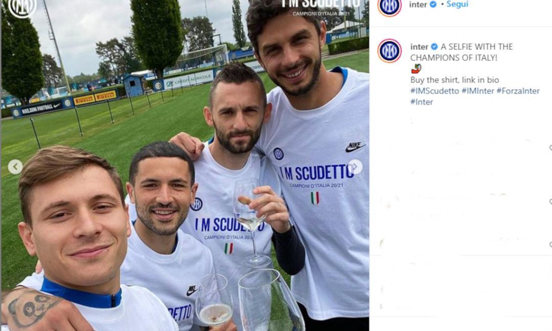 La Procura indaghi sull'Inter e sullo scudetto vinto!