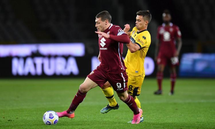 Roma, l'assist di Mourinho per Belotti: lo voleva al Tottenham, come cambia il futuro di Dzeko