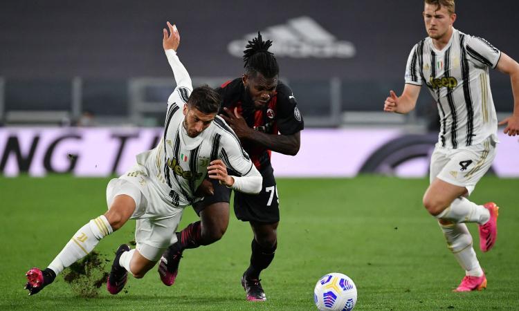 I flop della Serie A: Ronaldo, contro Tomori è notte fonda. Bentancur sbaglia tutto, Correa pure