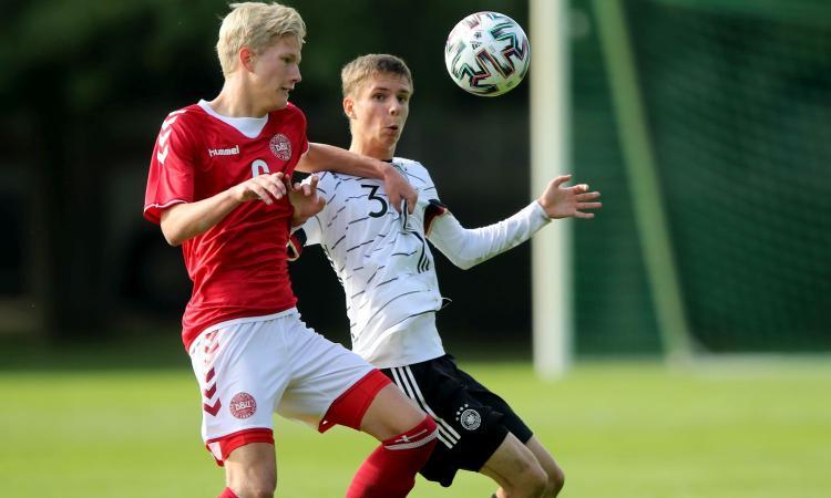 Beyer, un talento alla de Bruyne: la Juve sfida il Milan
