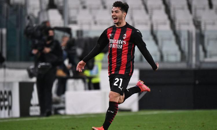 I top della Serie A: Brahim Diaz è il capolavoro di Pioli, Zielinski è il calcio. Vlahovic come Batistuta