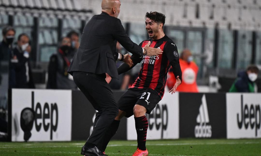 Diaz in attacco è tutta un'altra cosa per un Milan vincente