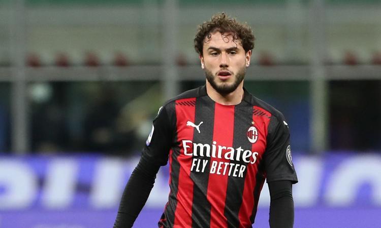 Calabria si è ripreso il Milan: conto in sospeso con la Juve. E il rinnovo...