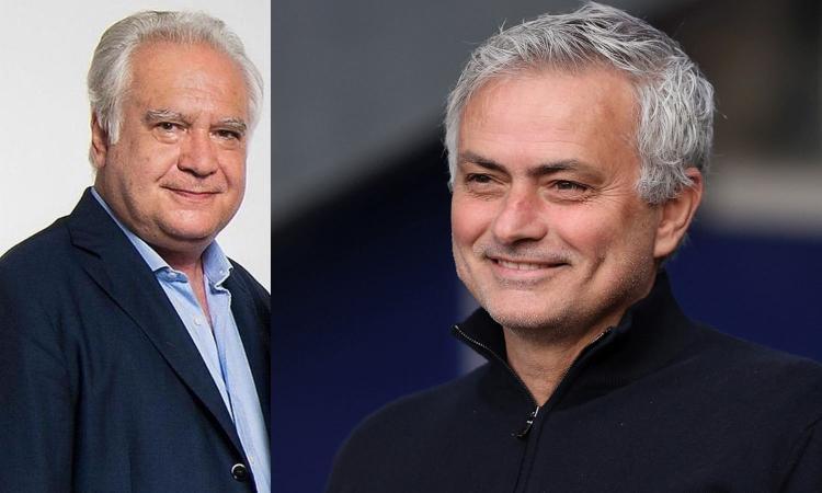 Un cappuccino con Sconcerti: Mourinho alla Roma, non Sarri. Chi ha barato con i giornalisti?