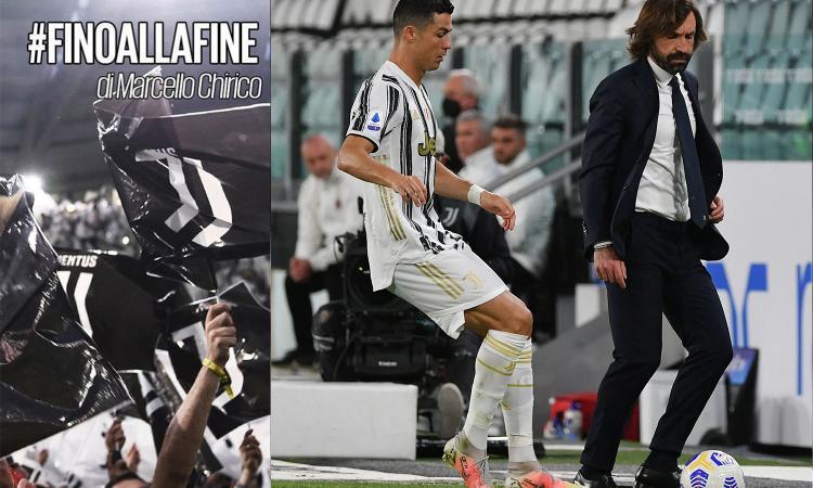 Chirico: 'Napoli a Firenze e Juve-Inter, 3 anni dopo il vantaggio l'avranno loro. La discesa in Europa League è meritata'