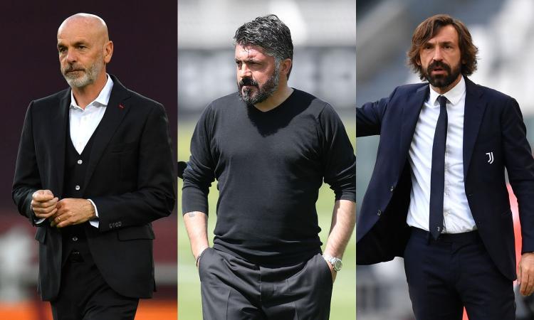 Corsa Champions tra verdetti e scenari: Lazio fuori, Atalanta dentro. Milan qualificato se vince, Napoli e Juve...