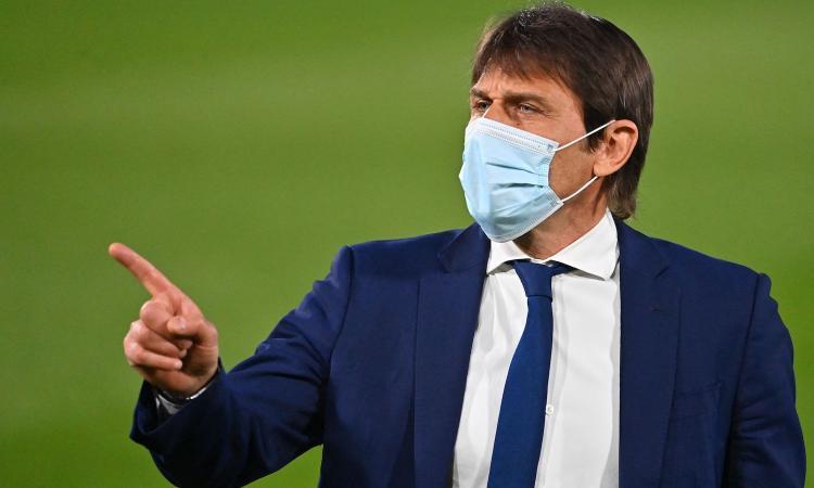Inter, continua il silenzio: Conte non parla neanche prima della Juve e aspetta Zhang