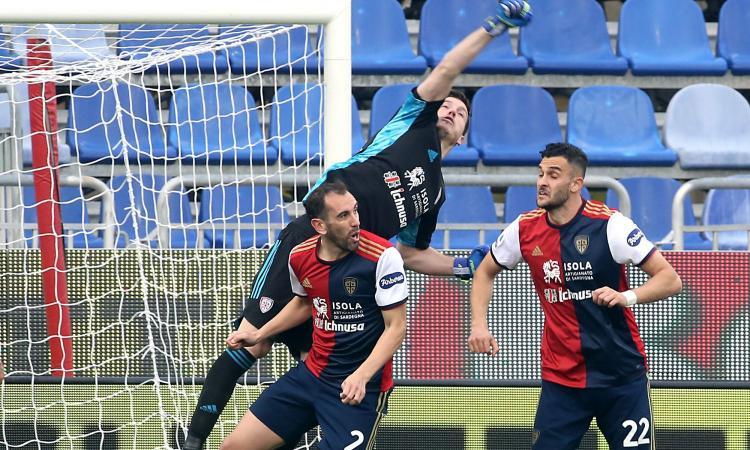 Il Cagliari ha più tecnica e un Cragno in più del Benevento. Per la salvezza di Inzaghi ora serve un miracolo