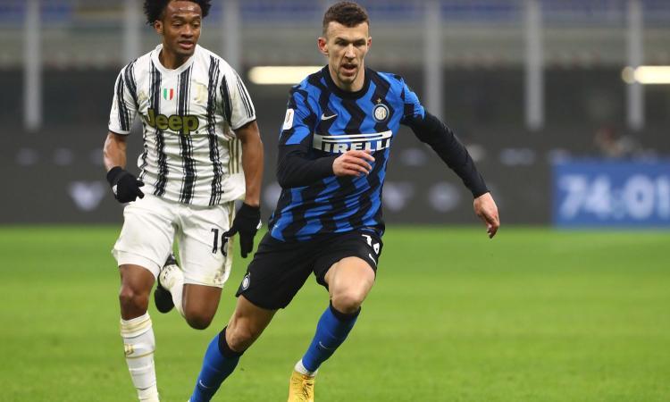 Inter, rebus Perisic: convince Conte, ma Marotta lo mette sul mercato