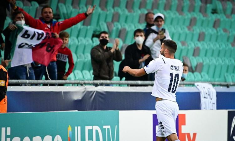 Sampdoria, può arrivare Cutrone: Ferrero ha un alleato