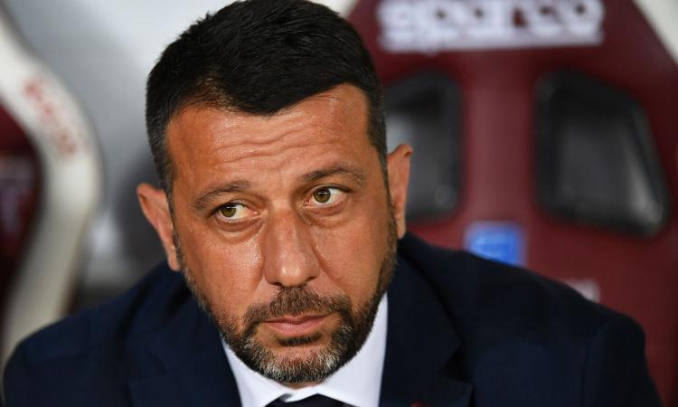 D'Aversa: 'Parma non merita la Serie B, siamo tutti responsabili. Con Krause futuro roseo, ma oggi c'è solo dispiacere'