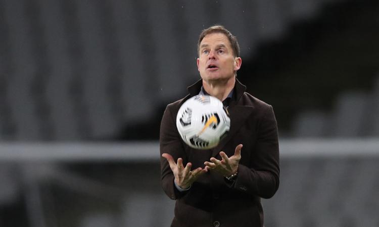 Olanda, De Boer: 'Vittoria importante per me, avevo tanta pressione addosso. Ora vado a noleggiare un aereo...'