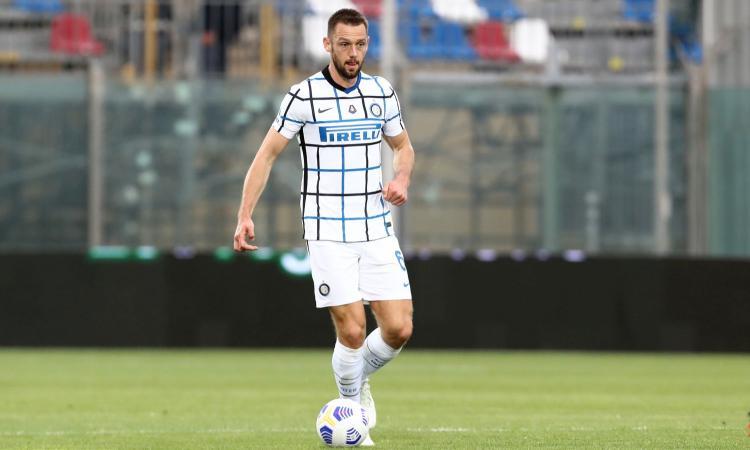 Inter, De Vrij: 'Io tra i migliori al mondo. Champions, che delusione! Conte? Ora capisco il suo successo'