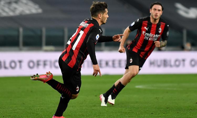 Diaz: 'Il Milan merita il 100%. Il 10 è un numero pesante, ma sono pronto. Traguardi grazie Pioli, con Ancelotti...'