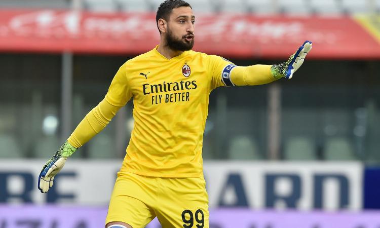 Donnarumma lascia il Milan, la Juve ha l'intesa con Raiola. Ma serve una squadra per Szczesny