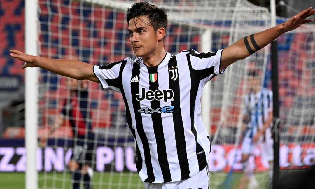 La Juve chiama Maldini: Dybala per Donnarumma?