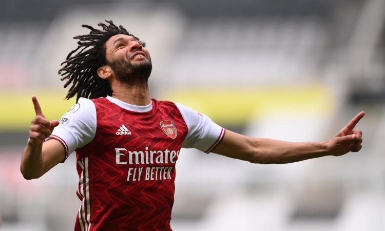 Arsenal, per Elneny futuro in Turchia