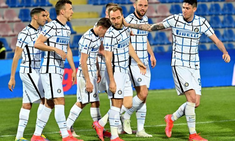 Conte ha cambiato l'Inter e ora tifa Sassuolo: è conto alla rovescia per lo scudetto