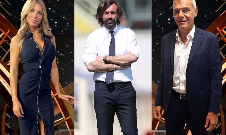 I 5 pensieri Agresti: la Juve si gioca il futuro, Milan e Inter possono affondarla.Roma, i dubbi su Mou