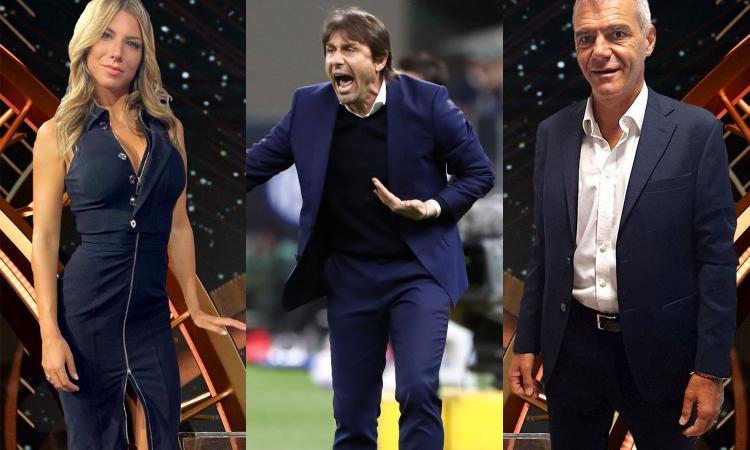 I 5 pensieri Agresti: la cattiveria di Conte farà fuori la Juve e Pirlo. Da McKennie a Lukaku, l'arroganza dei calciatori