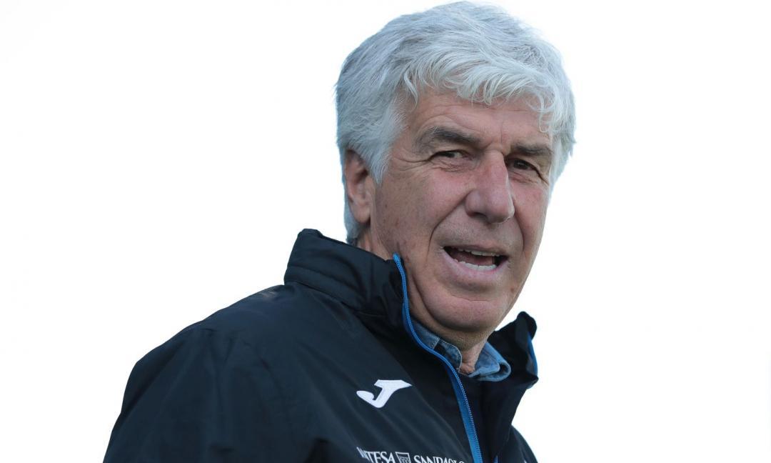 Gasperini sbruffone: Milan, dagli 3 gol!
