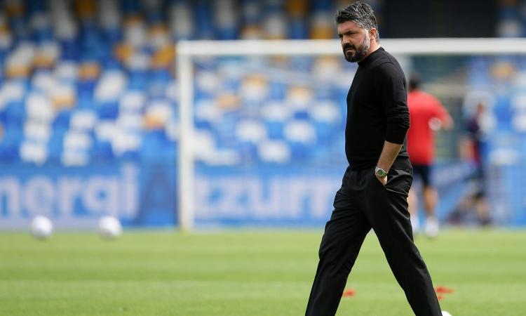 Gattuso perde Koulibaly e Maksimovic: Napoli in emergenza per la corsa Champions