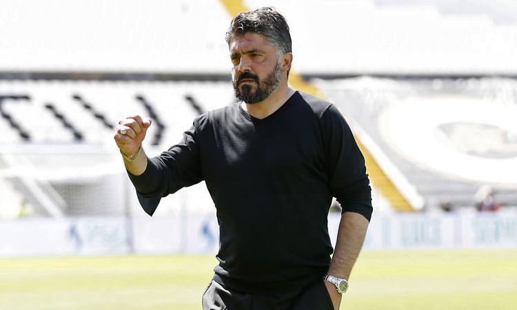 Fiorentina choc: Gattuso verso il divorzio. Scontro con Commisso, ecco i possibili sostituti