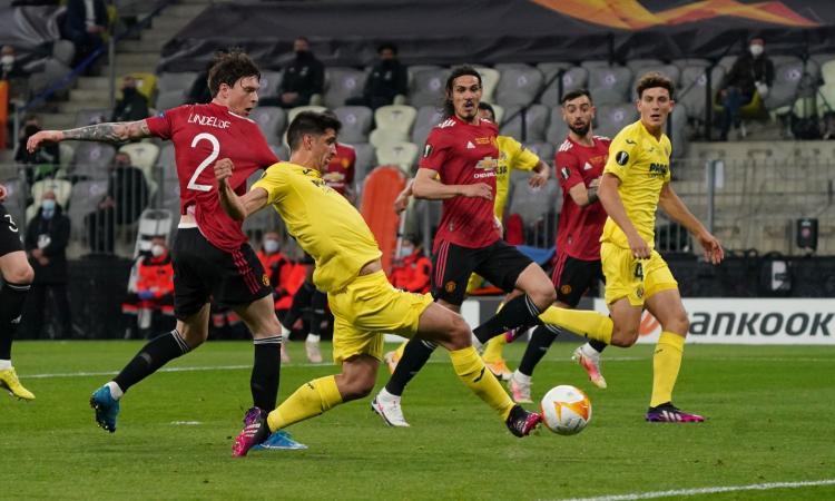 Villarreal: in tre vogliono Gerard Moreno, c'è anche un'italiana