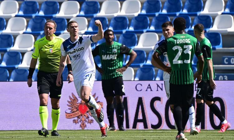 Serie A: Atalanta, Napoli, Juve, Milan e Lazio in lotta serrata